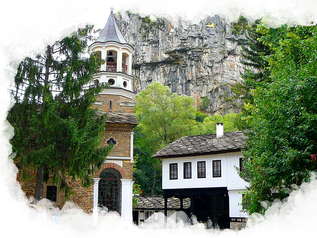Къща за гости Раданче - Дряновски манастир