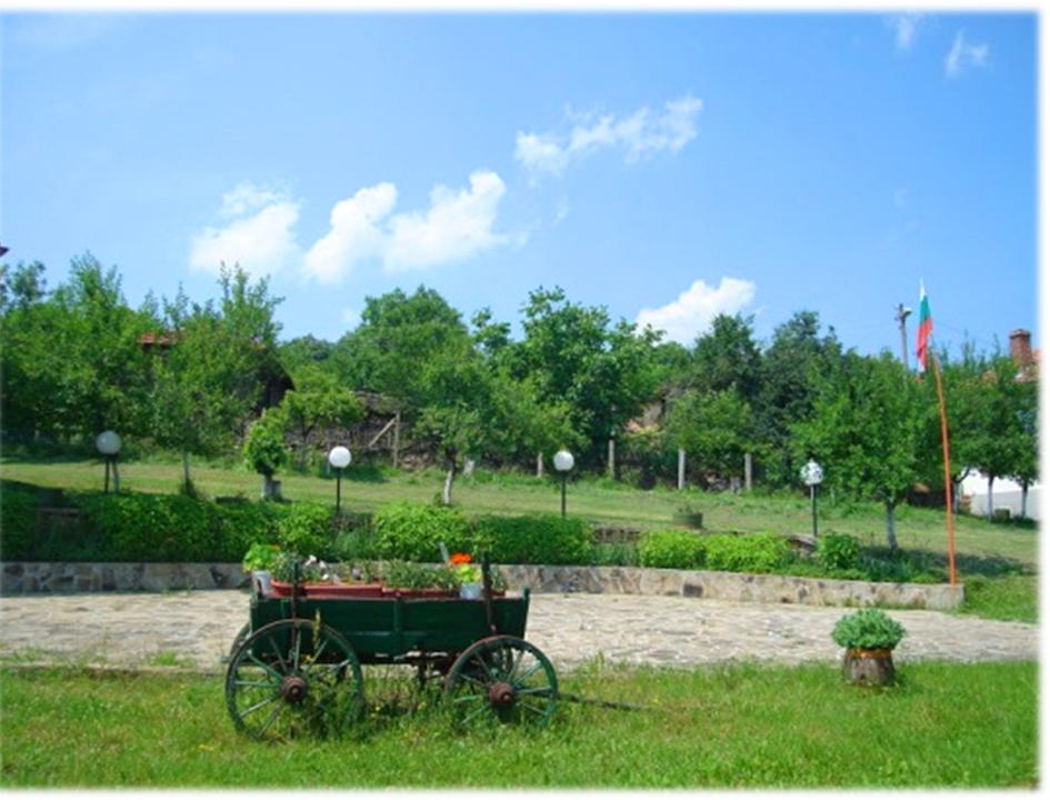 Къща за гости Раданче